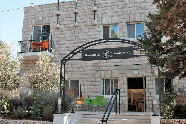 Hotel bei Bethlehem - Gästehaus Talitha Kumi